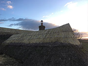 Somerset Roof Thatcher